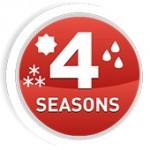Kabe 4 seizoenen
