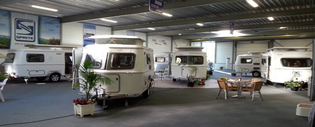 Martens Caravans